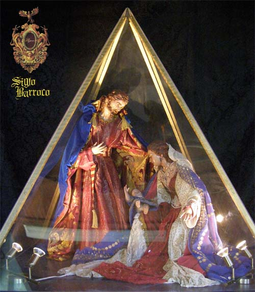 Siglo Barroco presenta su artículo estrella para las Navidades